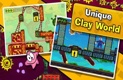 Arcade-Spiele: Lade Mini Dash auf dein Handy herunter