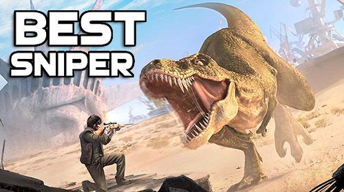 Best sniper: Shooting hunter 3D captura de pantalla 1