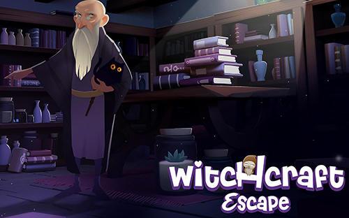 Witchcraft escape screenshot 1