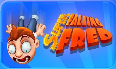 Super Falling Fred Screenshot