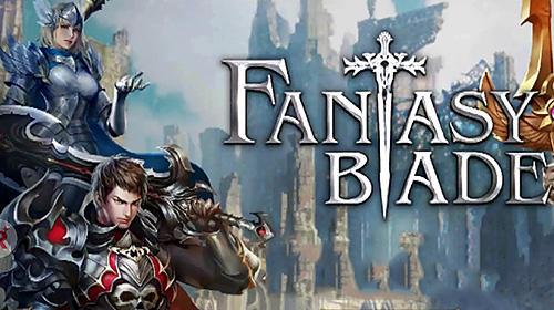 Fantasy blade Screenshot