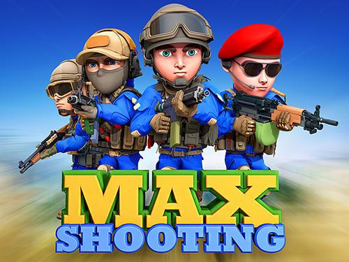 Max shooting Screenshot