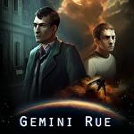 Gemini Rue Symbol