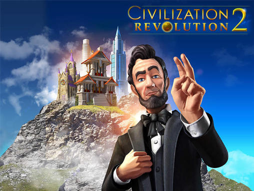 Civilization: Revolution 2 captura de pantalla 1