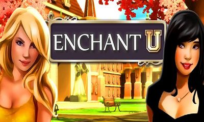 Enchant U screenshot 1