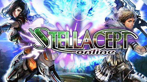 Stellacept online Screenshot