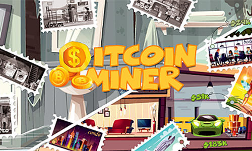 Bitcoin miner idle clicker tycoon capture d'écran 1