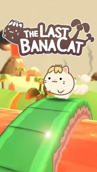 The last banacat Screenshot