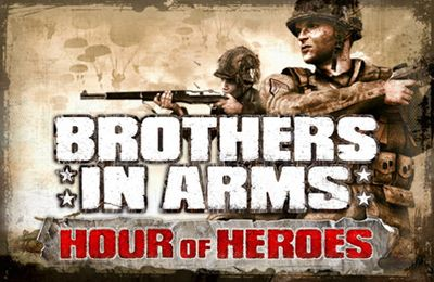 logo Brothers In Arms: Hour of Heroes
