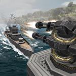 Dawn uprising: Battle ship defense Symbol