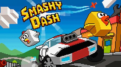 Smashy dash captura de pantalla 1