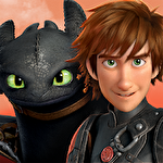 Иконка Train your dragon