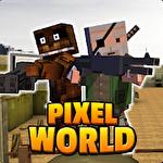 Pixel Z world: Last hunter Symbol