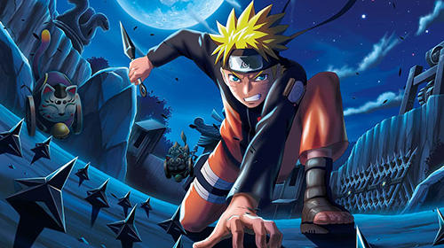 Naruto x Boruto ninja voltage for Android