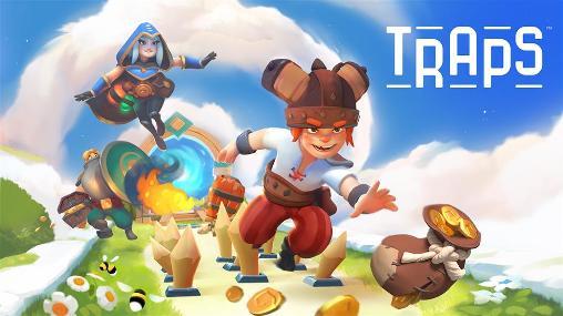 Traps icon