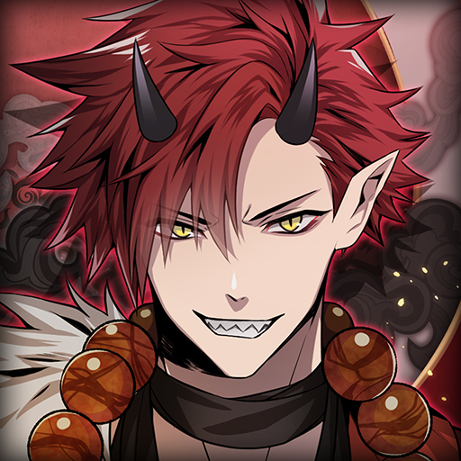 Soul of Yokai: Otome Romance Game icon
