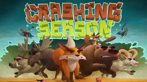 Crashing season Screenshot