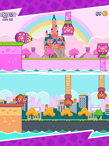 Cannon land family für Android