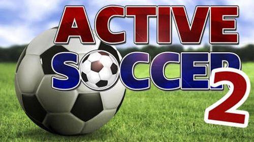 логотип Активный футбол 2