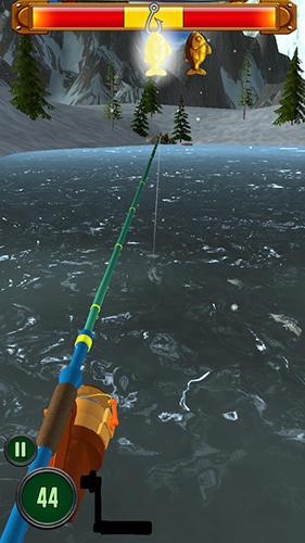 Big sport fishing 2017 Screenshot