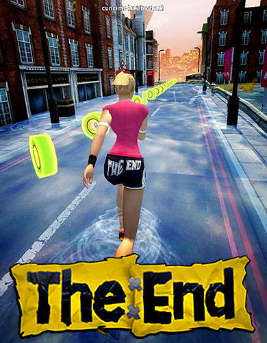 The end run: Mayan apocalypse Screenshot