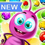 Bubble buggie pop Symbol