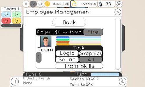 Магнат игровой индустрии 2 для iPhone бесплатно