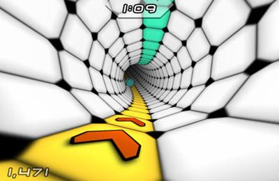 Les Courses de Tunnel 2