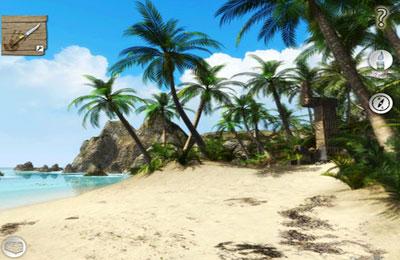 Скриншот Пункт назначения: Остров сокровищ на Айфон