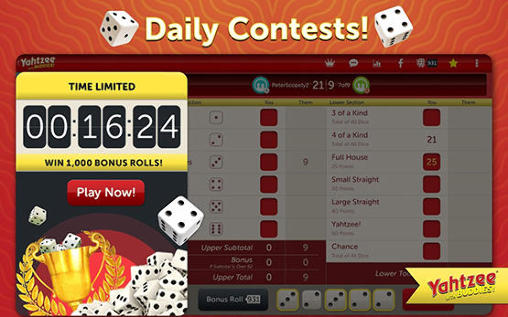 Yahtzee with buddies screenshot 4