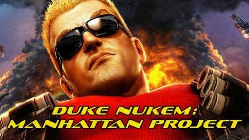 Duke Nukem: Manhattan project Symbol