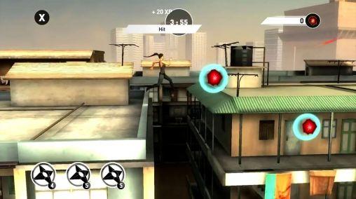 Multiplayer Krrish 3: The game für das Smartphone