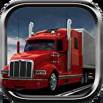 Иконка Truck simulator 3D