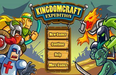 logo Expedicion al Reino de Crafteos