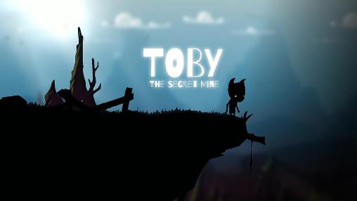 Toby: The secret mine скриншот 1