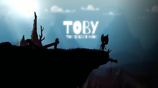 Toby: The secret mine captura de pantalla 1