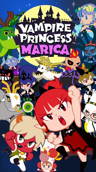 Vampire princess Marica Screenshot