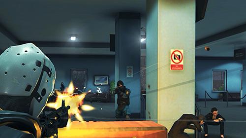 Armed heist скриншот 1