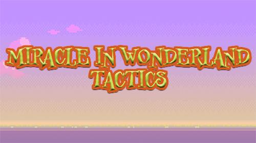 Miracle In Wonderland: Tactics Symbol