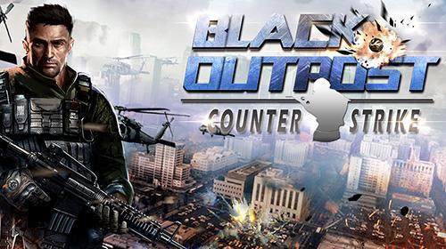 Black SWAT outpost: Counter strike terrorists Screenshot