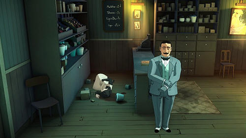 Agatha Christie: The ABC murders для Android