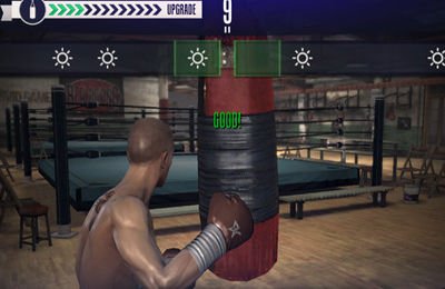 Real Boxing for iPhone