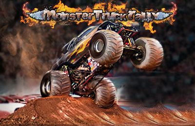 logo MonsterTruck Rally