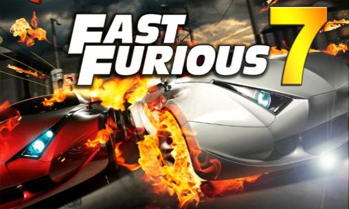 Capturas de tela de Fast furious 7: Racing