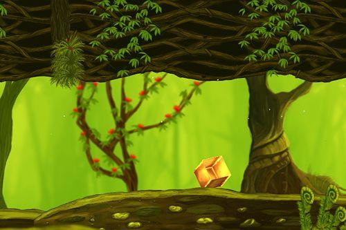 Arcade-Spiele: Lade Stellas Reise auf dein Handy herunter