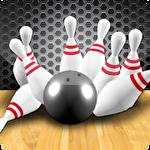3D Bowling icon