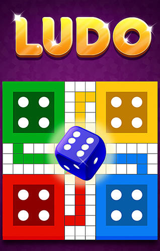 Ludo game: New 2018 dice game, the star Screenshot