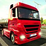 Truck simulator 2018: Europe Symbol