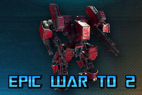 логотип Эпическая война: Оборона башен 2