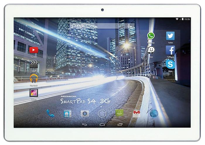 SmartPad 10.1 S4